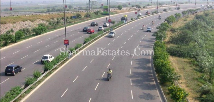 Industrial/ Warehouse Lands For Sale at Sohna – Gurugram Road, Haryana | Prime Institutional/ Residential Lands on NH-248A