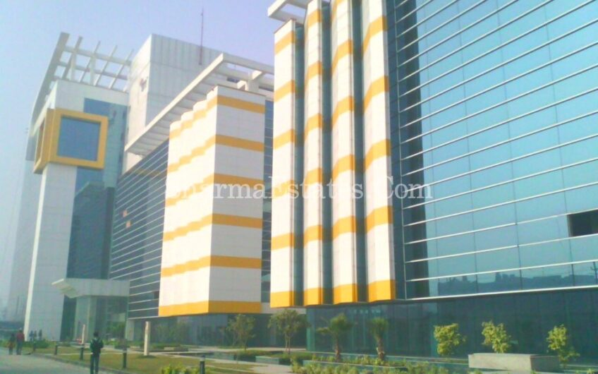 Commercial Office Space For Lease/ Rent in Express Trade Tower-2, Sector-132, Noida | Furnished Office Near Expressway