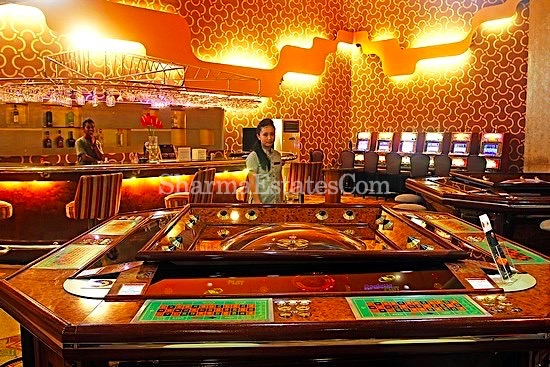 5 Star Running Casino & Resort/ Hotel on Sale in Dona Paula, Goa | Luxury Hotels on Sale in Panaji, North Goa India