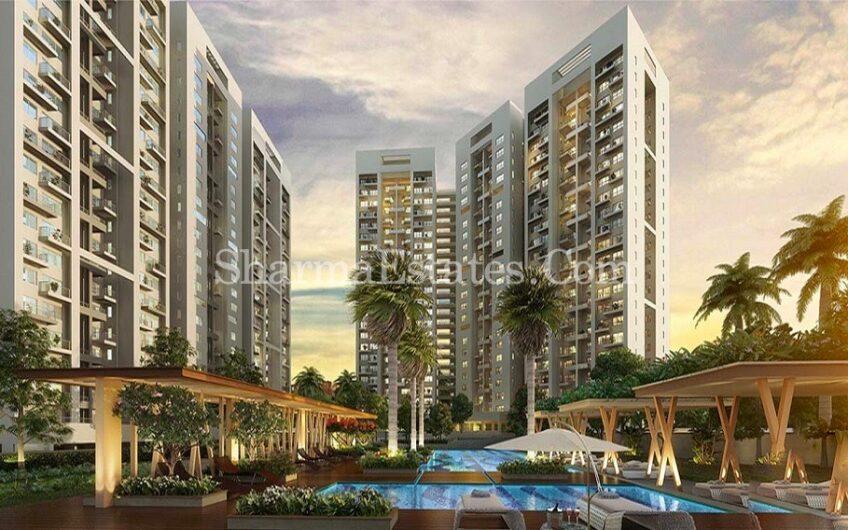 Super Luxury Apartments for Sale in Godrej South Estate, Okhla-1, New Delhi | 3 BHK & 4 BHK Apartments in South Delhi