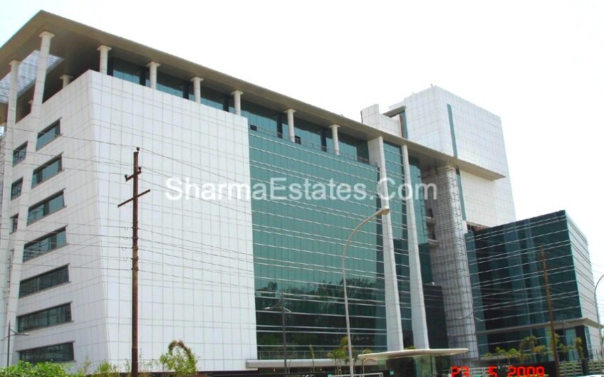 10,000 Sq.ft. Fully Furnished Office Space For Rent/ Lease in Windsor IT Park, Sector-125, Noida
