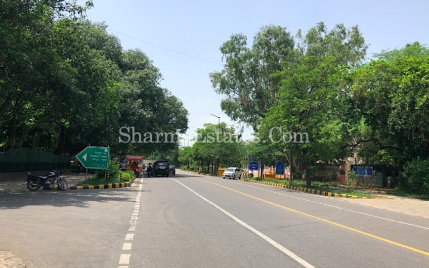 Ultra Luxury 5 Star Hotel For Sale in Chanakyapuri, Diplomatic Enclave, Central Delhi | Hotels on Sale in Delhi & PAN India