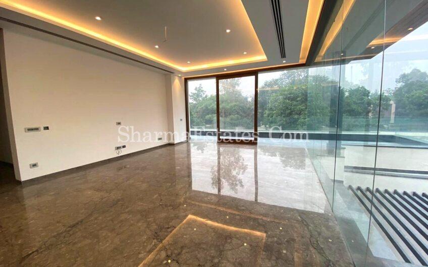 6 BHK Ultra Luxury Farmhouse For Sale in Ansal Villas, Satbari, South Delhi | Brand New Farm House on Sale in Delhi