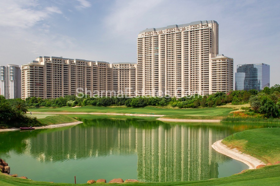 5 BHK Flat/ Apartment for Sale in DLF The Camellias, Golf Drive, Phase-5, Sector-42, Gurugram