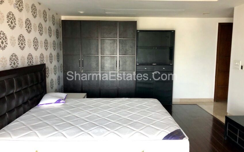 4 BHK Fully Furnished Apartment for Rent in DLF The Magnolias, DLF Phase-5, Sector-42, Gurugram